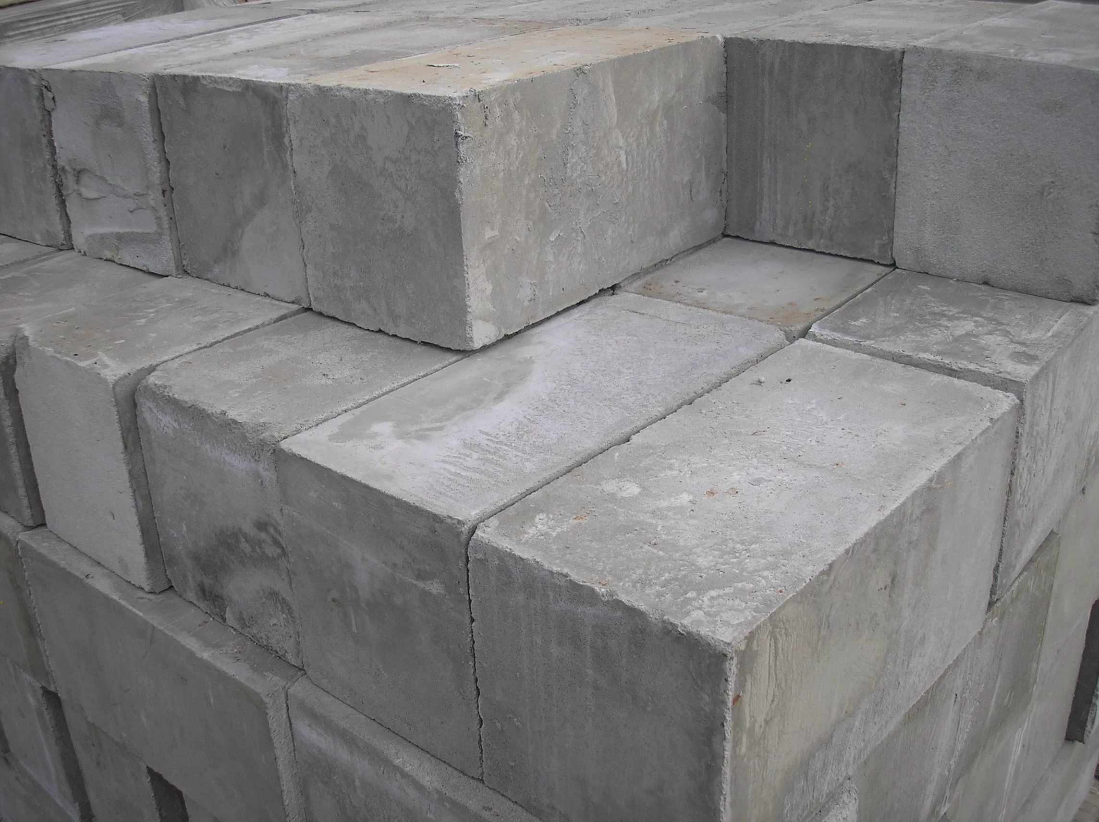 Вид пеноблоков из бетона купить бетон тамбовская область