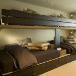 Как обустроить детскую спальню?