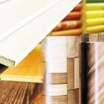 Строительные материалы — технические характеристики
