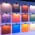Краска для стен — описание,выбор,характеристики,свойства,фото,видео.