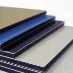Композит: состав,строение,описание,алюминиевые композитные панели,фото,видео.