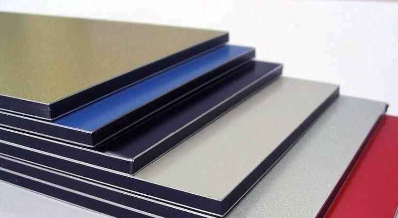 Композит: состав,строение,описание,алюминиевые композитные  панели,фото,видео. | Строительные материалы