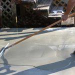 Водонепроницаемый бетон: описание,виды,характеристики,фото,видео.
