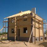 Cтроительство дома,что нужно чтобы построить дом.