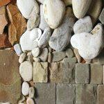 Природные каменные материалы: свойства и виды.