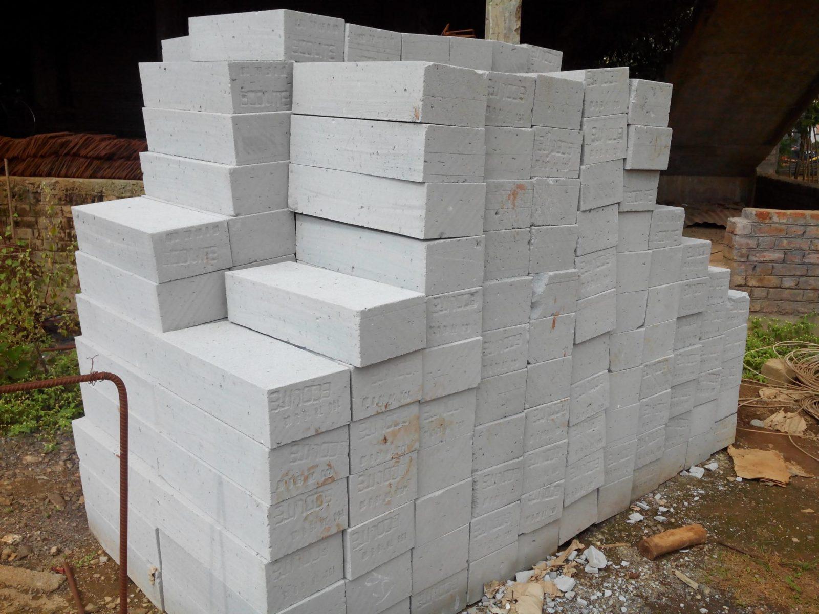 бетон силикатные