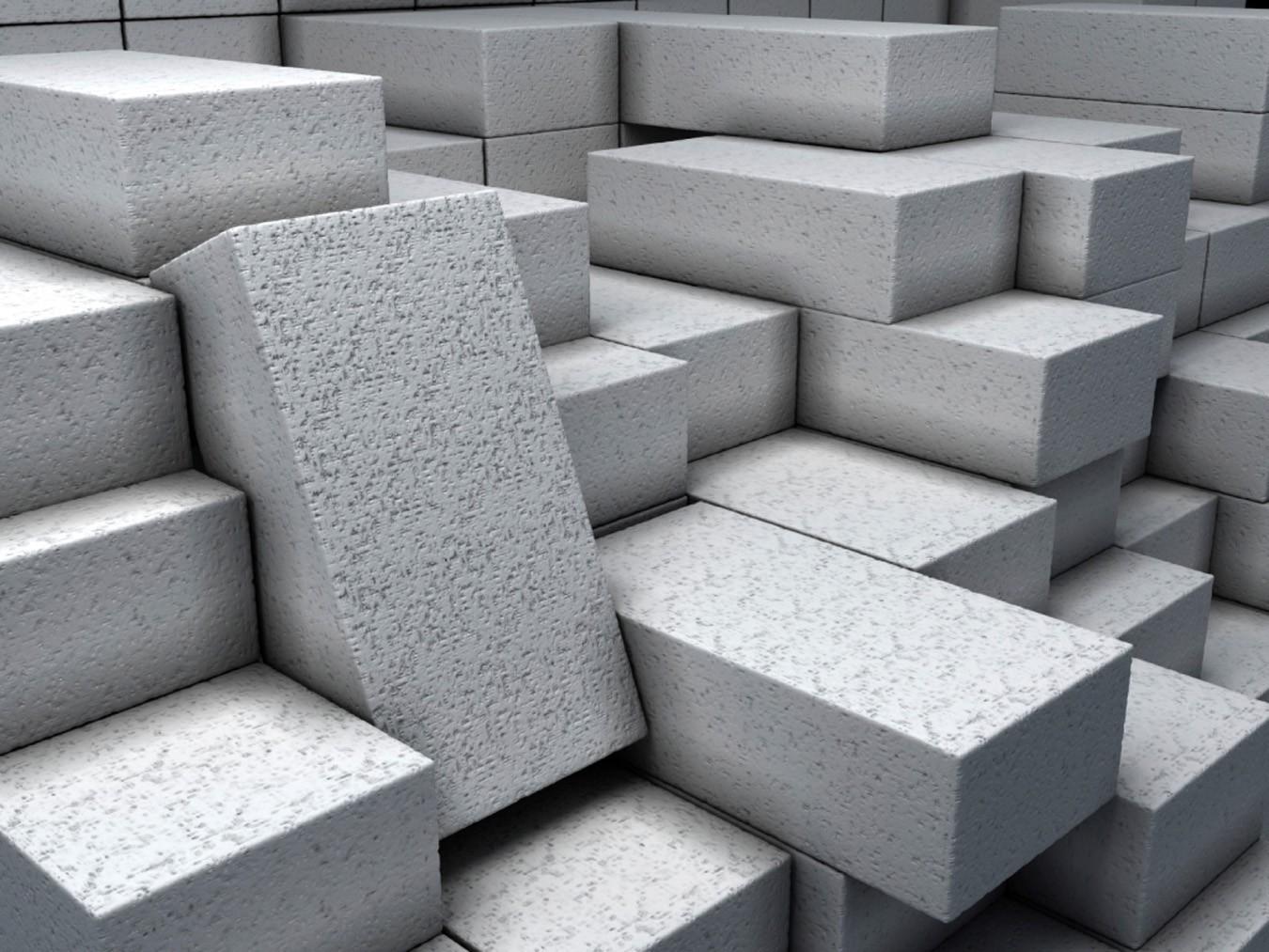 Производство силикатных бетонов купить сверла на дрель по бетону