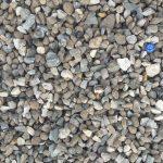 Щебень гравийный: описание,характеристики,применение,фото
