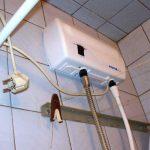 Электрический проточный водонагреватель для душа, какой правильно выбрать