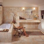 Как  быстро и эффективно улучшить маленькую ванну?