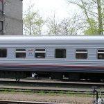 Как устроено водоснабжение пассажирских вагонов?