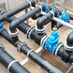 Как устроена система внутреннего водопровода?