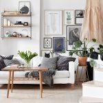 Представляем 12 лучших современных дизайнов однокомнатных квартир