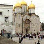 Средневековое русское строительство и архитектура