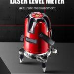 5 Самых покупаемых лазерных уровней с Алиэкспресс
