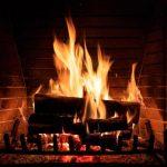 Загрязняет ли камин воздух в доме?