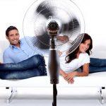Как выбрать вентилятор — какой мощности?