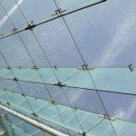 Проектирование стеклянных ребер