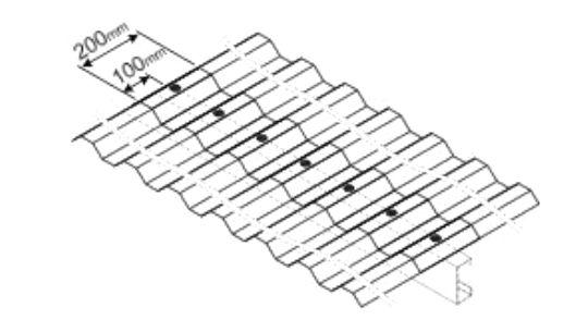 Монолитный поликарбонат горючесть