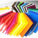 Оргстекло: описание,виды,марки,характеристика,производство,склейка