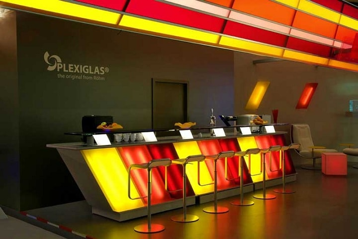 Выбираем аквариум. Силикатное или акриловое стекло?