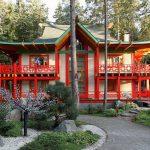 Как выглядит и как устроен японский загородный дом?