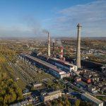 Экскурсия по Красноярской ТЭЦ-1 — 10 фото