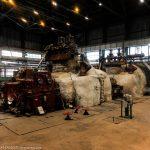 Экскурсия по самой мощной ТЭЦ на Сахалине