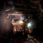 Североуральский бокситовый рудник (СУБР) — самая глубокая шахта в России