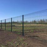 Качественный и недорогой забор