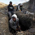 Черные копатели — проблема Монголии
