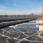 Как происходит процесс очищения воды в Москве?
