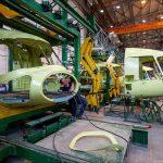 Улан-Удэнский авиационный завод — как здесь делают вертолеты