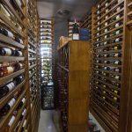 Как хранят вино в ресторанах — 16 фото