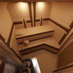 Необычные идеи для бани — удивительная наружная сауна — самая большая в мире