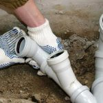 Профессиональный монтаж канализации