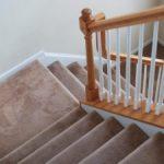 Лучшие напольные решения для вашей лестницы