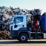 Крупнейшая организация на Севере России по заготовке и переработке металлического лома