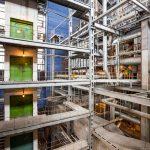 Костромская ГРЭС — гордость российской энергетики, одна из крупнейших тепловых электростанций Европы