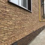 В чем секрет популярности фасадных панелей для отделки дома