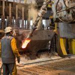 Какпроизводят алюминий на одном из крупнейших алюминиевых заводов мира