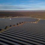 Сорочинская СЭС, мощностью 60 МВт стала самым мощным объектом фотовольтаики, построенным в России