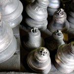 Колокольный завод в городке Тутаеве на севере Ярославской области — 13 фото