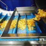 Завод компании PepsiCo по производству картофельных чипсов Lay's или как продать картошку за «миллион»