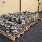 Завод Krusovice — экскурсия на один из самых старинных пивоваренных заводов в Чешской республике
