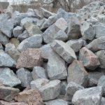 Бутовый камень:виды,применение,характеристики,технология кладки,фото,описание