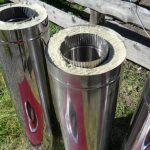 Теплоизоляция для труб: виды,монтаж,применение,свойства,фото,видео,описание,обзор