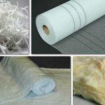 Cтеклоткань: свойства,применение,типы,виды,разновидности,фото,производство,характеристики