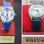 Один из самых старейших часовых заводов в России — Петродворцовый Часовой Завод «Ракета»