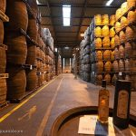 Технологии производстваирландского виски Bushmills